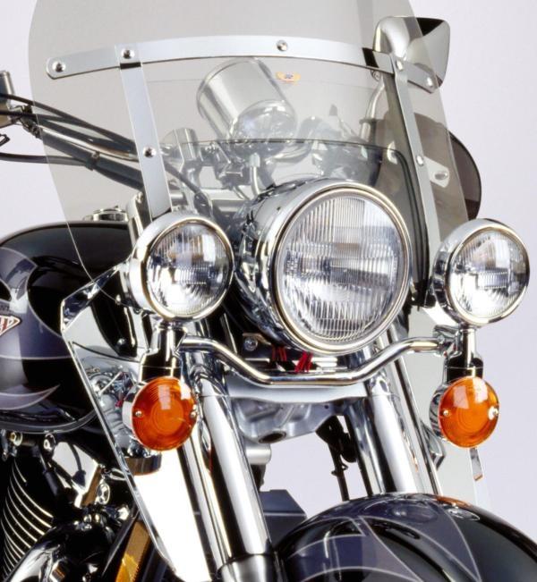 Custom Cruisers Motorcycle Accessories Honda Shadow Vt1100