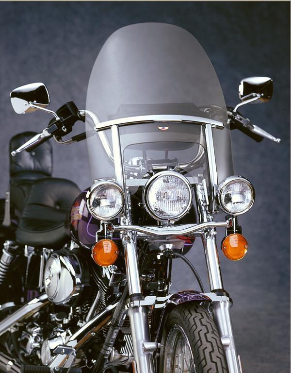 Custom cruisers motorcycle accessories flstfi fat boy lights audiocablefo