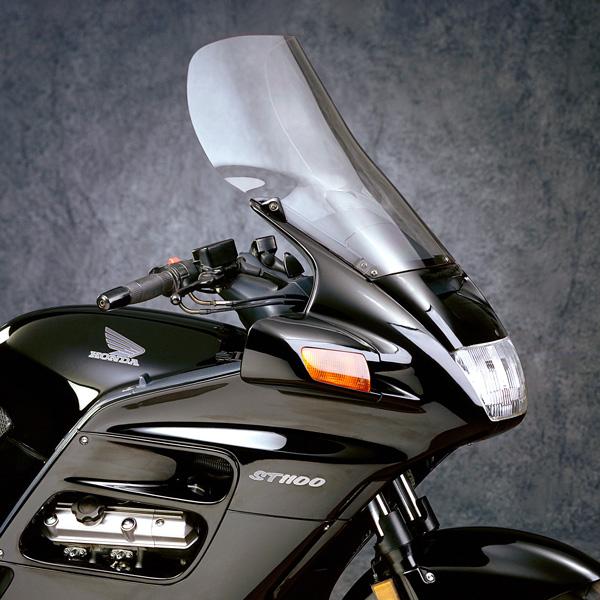 honda st1100 windshield vstream windshield n27010. Black Bedroom Furniture Sets. Home Design Ideas