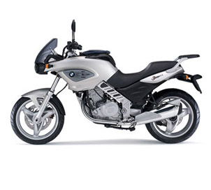 Bmw F650cs Accessories