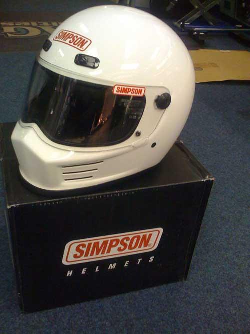 0d42c271 Simpson Bandit Helmet Range