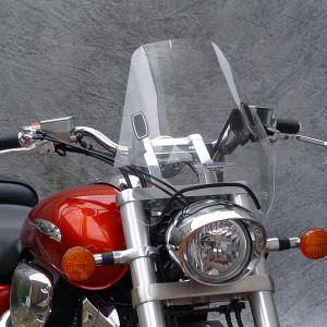 triumph america windshields
