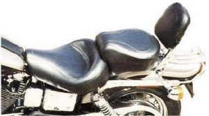 Custom Cruisers Motorcycle Accessories Fxdl Dyna Super Glide Seats