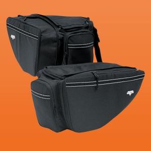 Yamaha xv1100 xv1000 xv750 virago saddlebags panniers for Yamaha virago 1100 saddlebags