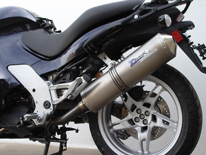 BMW K1200RS Exhausts & Mufflers