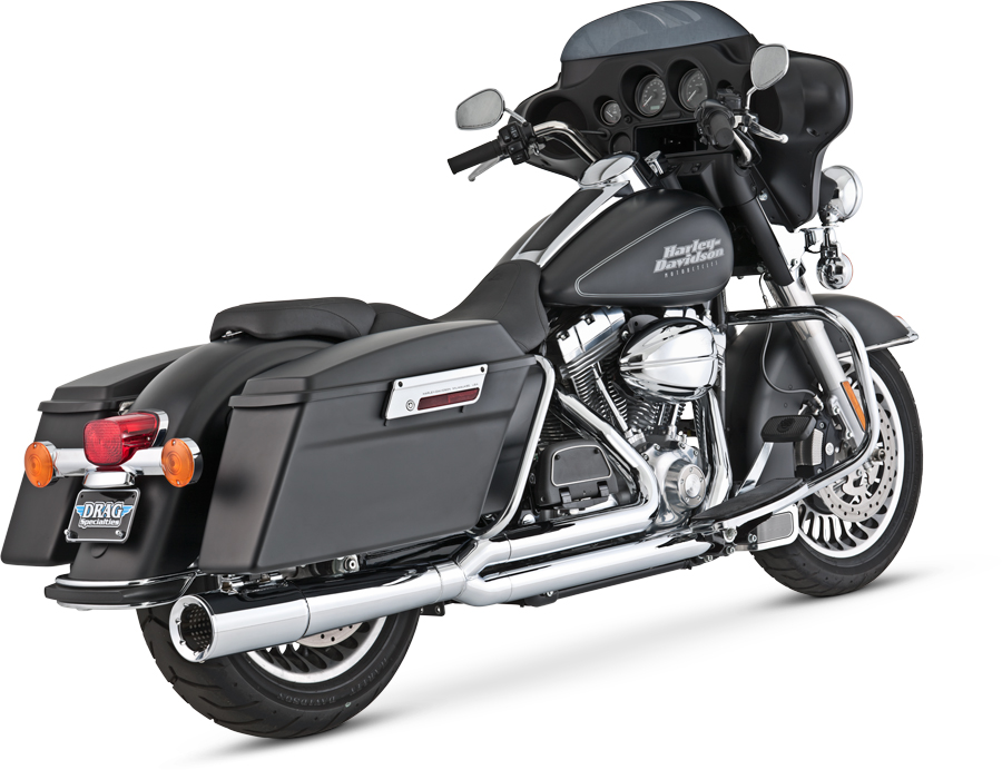 HarleyDavidson FLHFLT Touring Series