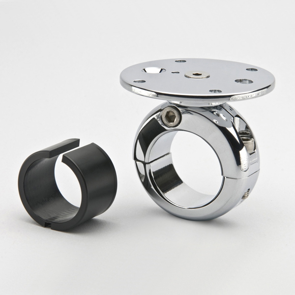 motorcycle sat nav gps mount holder ztechnik accessory mount basic